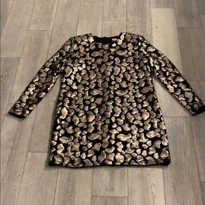 Minidress from H&M